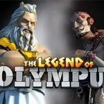 Слот-игра The Legend of Olympus